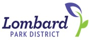 Lombard Park District Logo